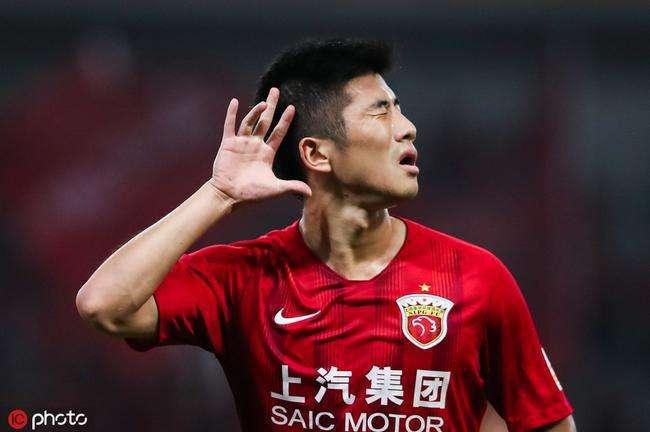 第27轮-奥斯卡建功李圣龙破门 上港3-0一方