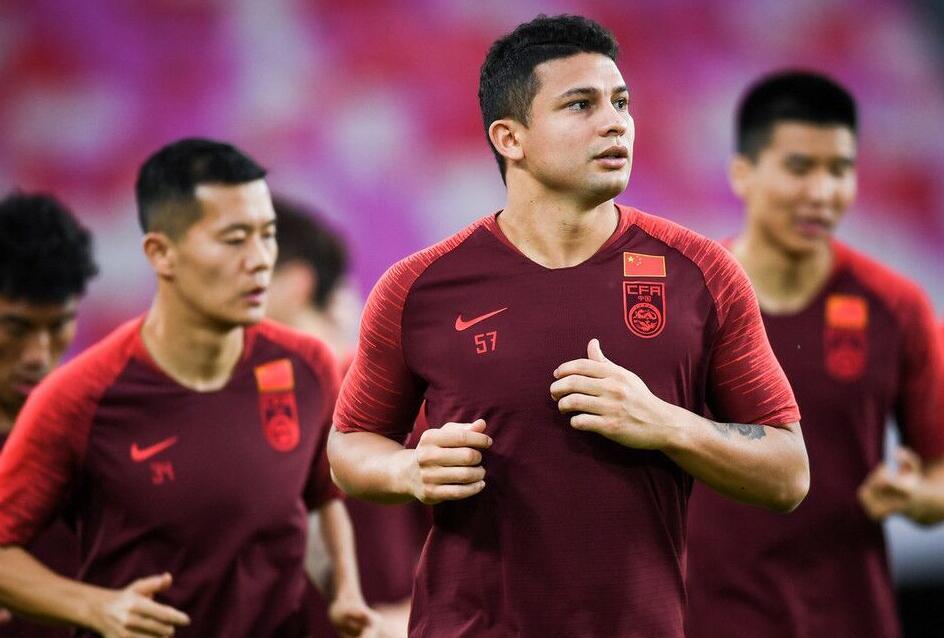 """""""新人""""艾克森 他带中国圆梦世界杯?"""